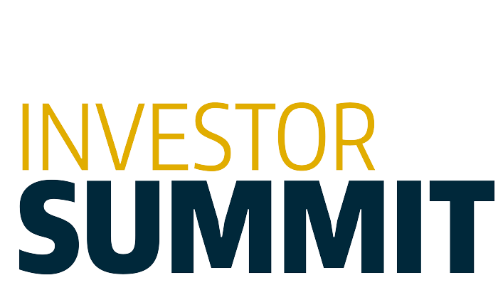 Trader and Investor Summit Date